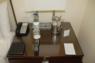 The Oberoi Mumbai Luxury Room