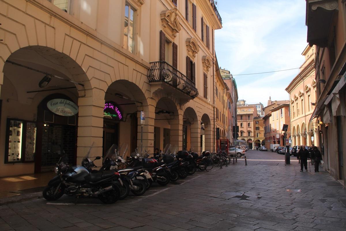 Inner City Bologna