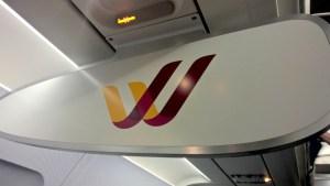 Eurowings Seating