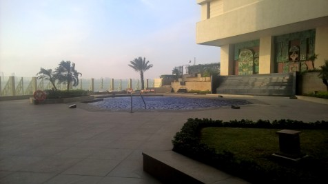 The Oberoi Mumbai Pool