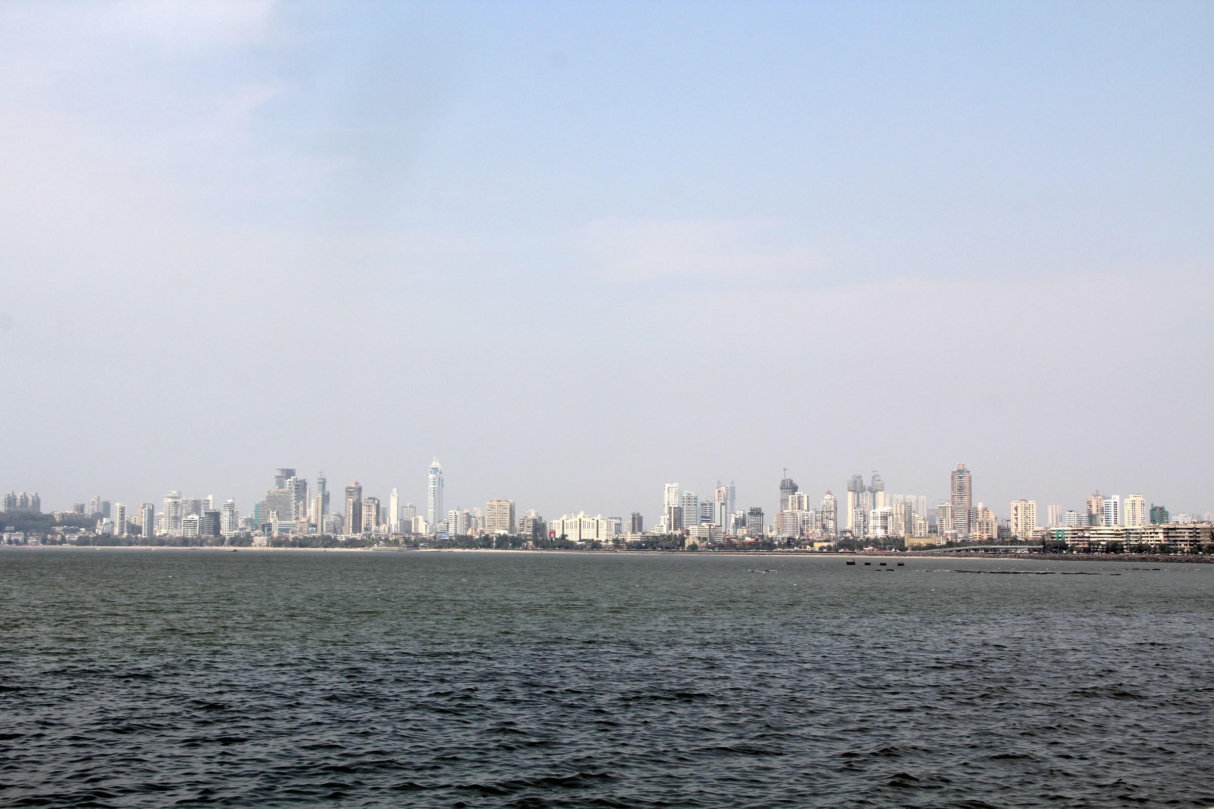 Skyline Mumbai