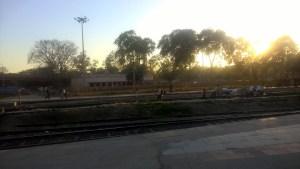 India Train First Class