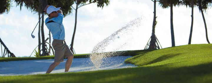 Shangri-La's Hambantota Resort The Hambantota Golf Course