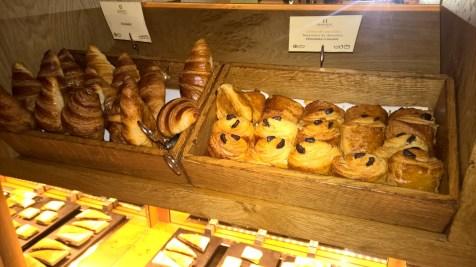 Hotel Majestic Barcelona Breakfast