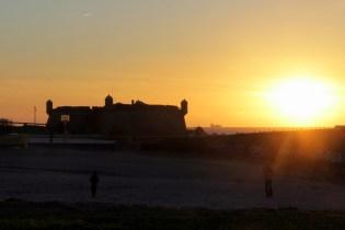 Castelo do Queijo Porto, Portugal