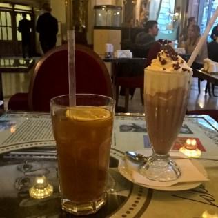 New York Café 3
