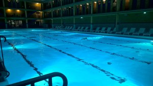 Hotel Molitor Paris Pool