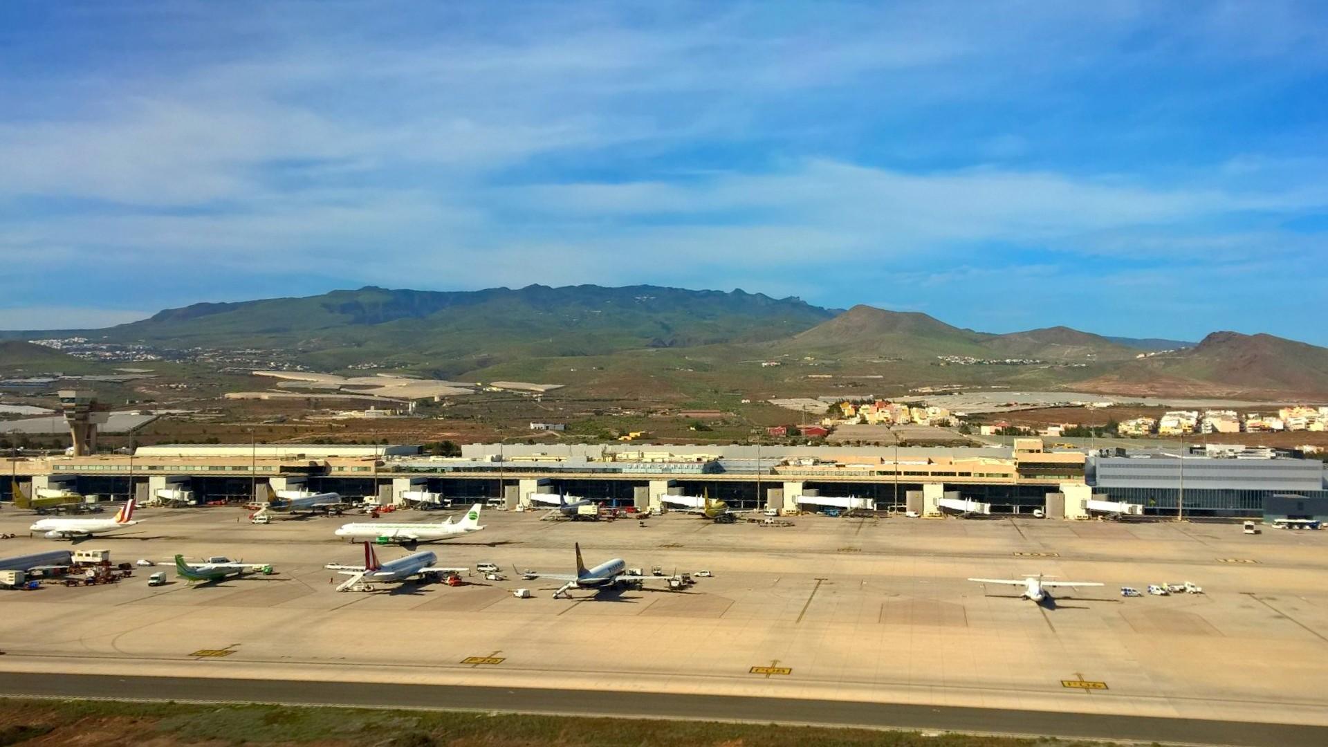 Gran Canaria Airport