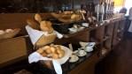 Hilton Sukhumvit Bangkok Breakfast