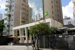Emiliano Hotel Sao Paulo