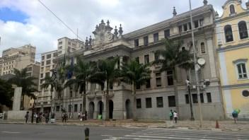 Faculdade de dereito Sao Paulo