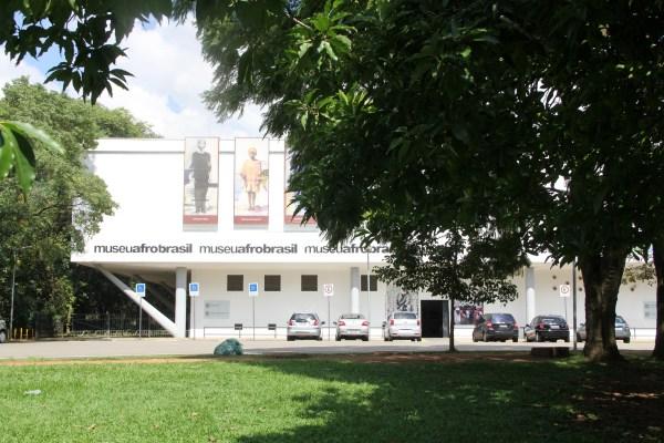 museoafrobrasil Sao Paulo