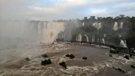 Iguazu Falls Brazil