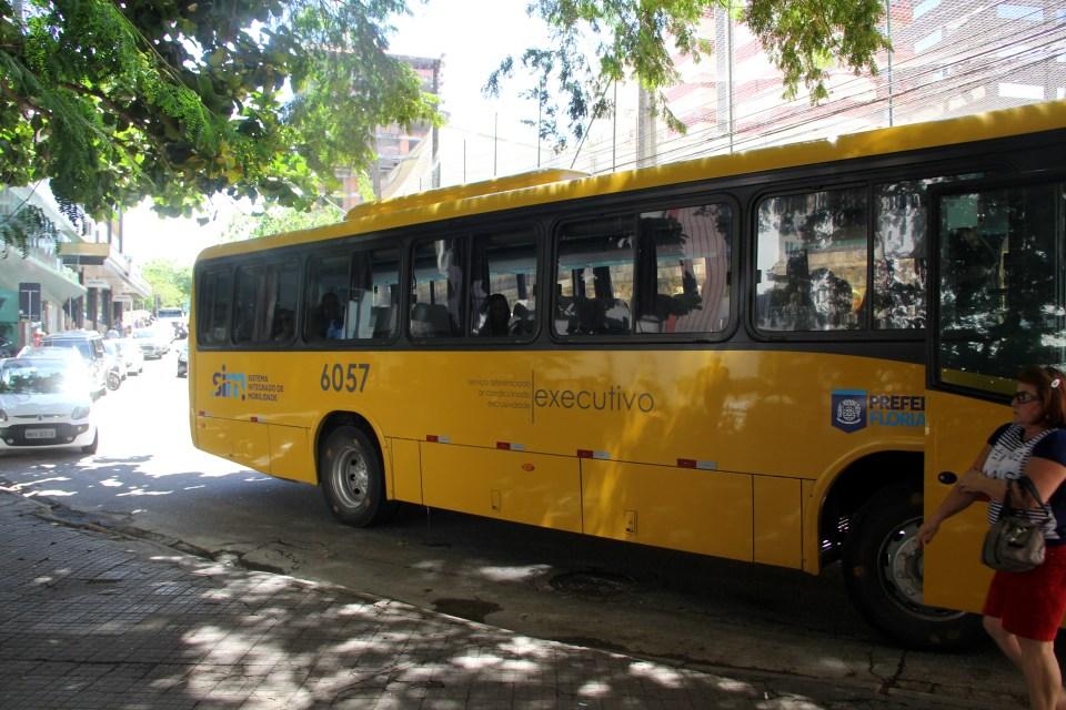 Bus Florianopolis