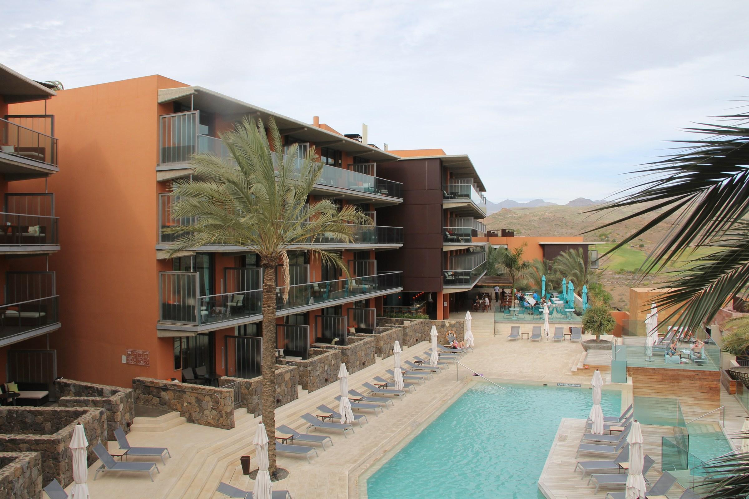 Sheraton Gran Canaria Pool