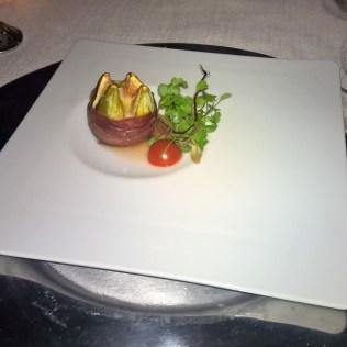 Ponta dos Ganchos Resort Dinner