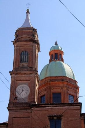 Parrocchia Santi Bartolomeo e Gaetano Bologna