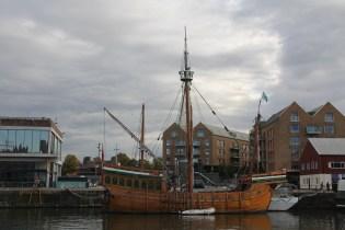 Bristol Ship