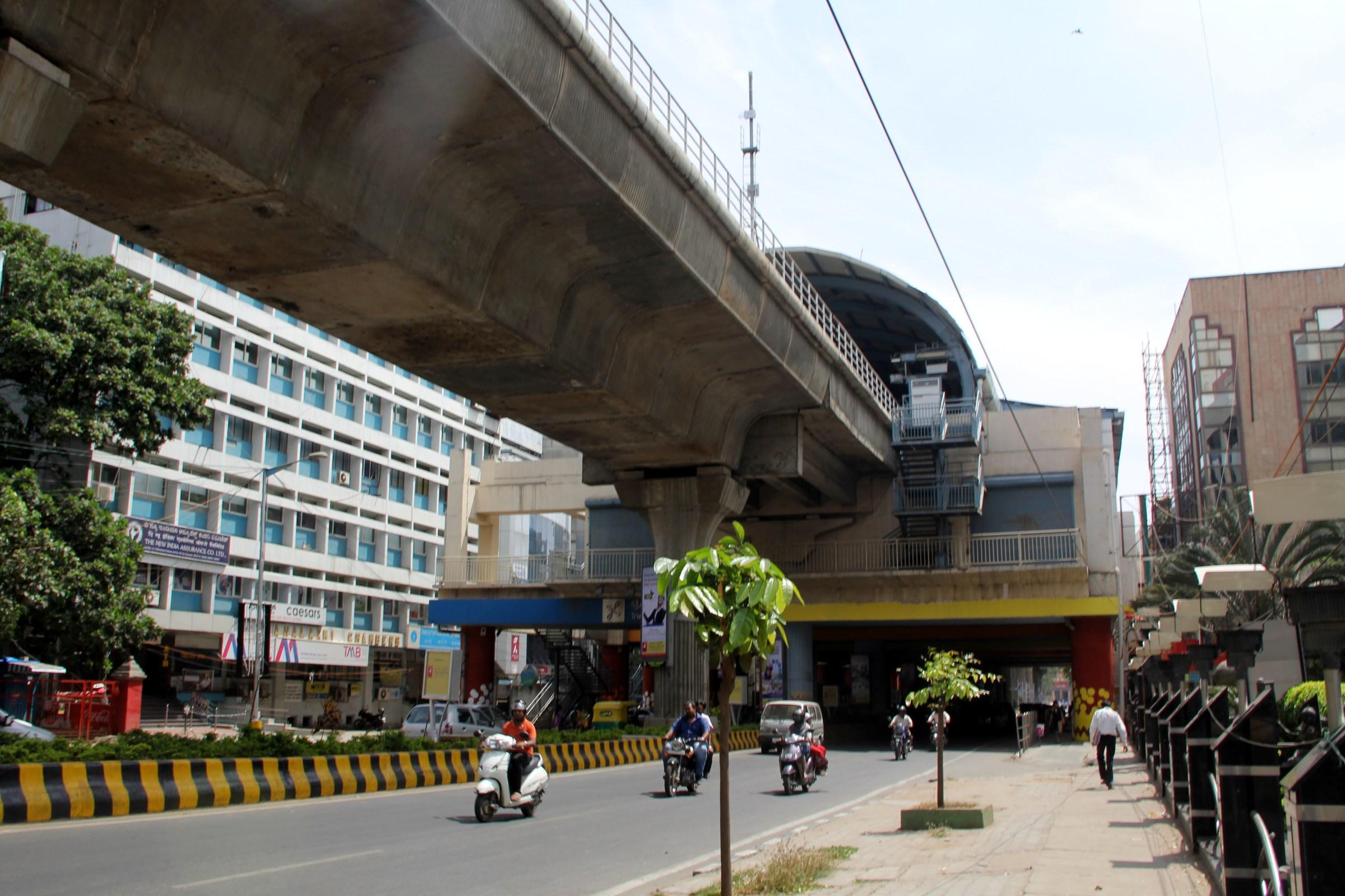 Street Bengaluru
