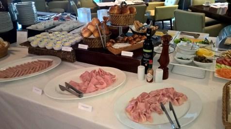 Hotel Fasano Rio de Janeiro Breakfast