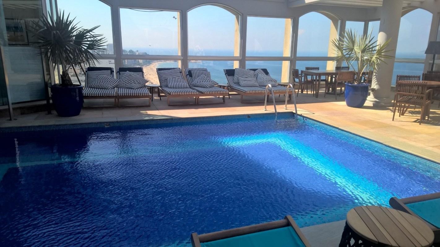 Caesar Park Hotel Rio de Janeiro Pool