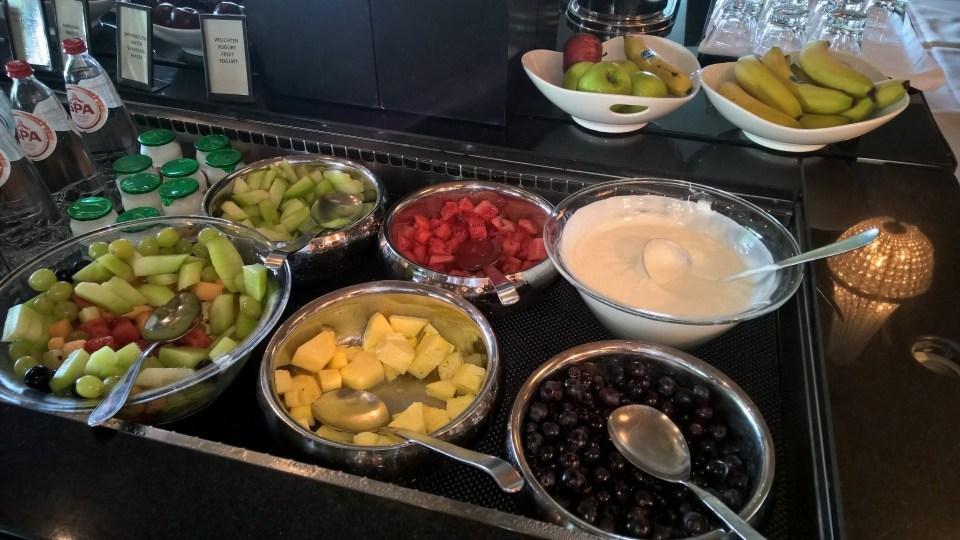 Hilton Royal Parc Soestduinen Breakfast