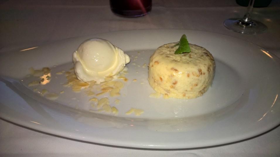 Hilton Royal Parc Soestduinen Dinner