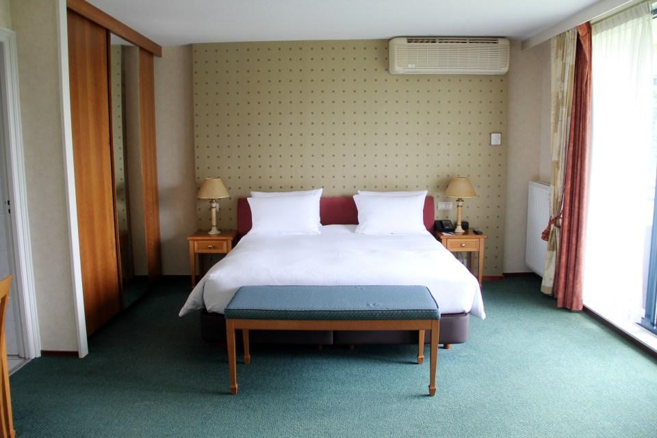 Hilton Royal Parc Soestduinen Raphaele Suite