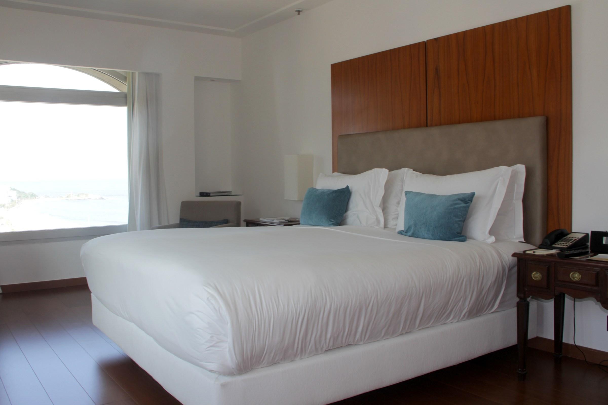 Caesar Park Hotel Rio de Janeiro Luxury Room
