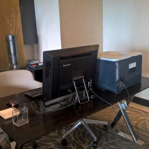 Hilton Munich Park Lounge