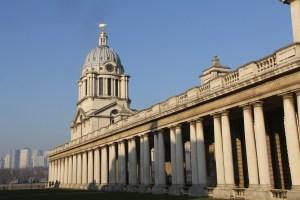 London University of Greenwich