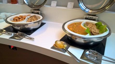 Above Ground Level Lounge Bengaluru Buffet