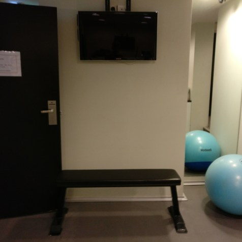 Harbour Rocks Hotel Sydney Gym