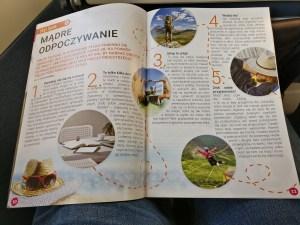 Sprint Air Magazine