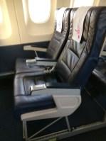 Sprint Air Seating