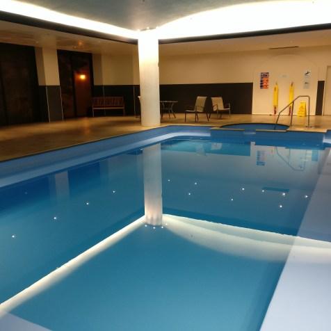Pullman Melbourne Albert Park Pool