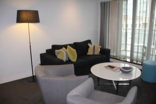 The Como Melbourne One Bedroom Suite