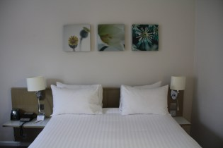 Hilton Garden Inn Birmingham Brindleyplace King Evolution Room