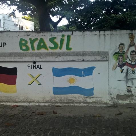 Rio de Janeiro Art