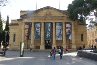 Adelaide Art Gallery of South Australia
