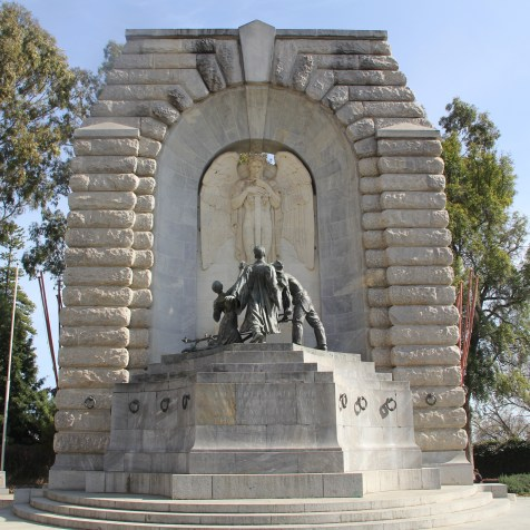 Adelaide War Memorial