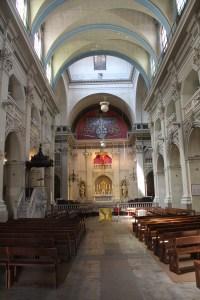 Lyon Paroisse Saint-Polycarpe-des-Pentes-de-la-Croix-Rousse
