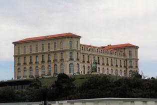Marseille Palais du Pharo