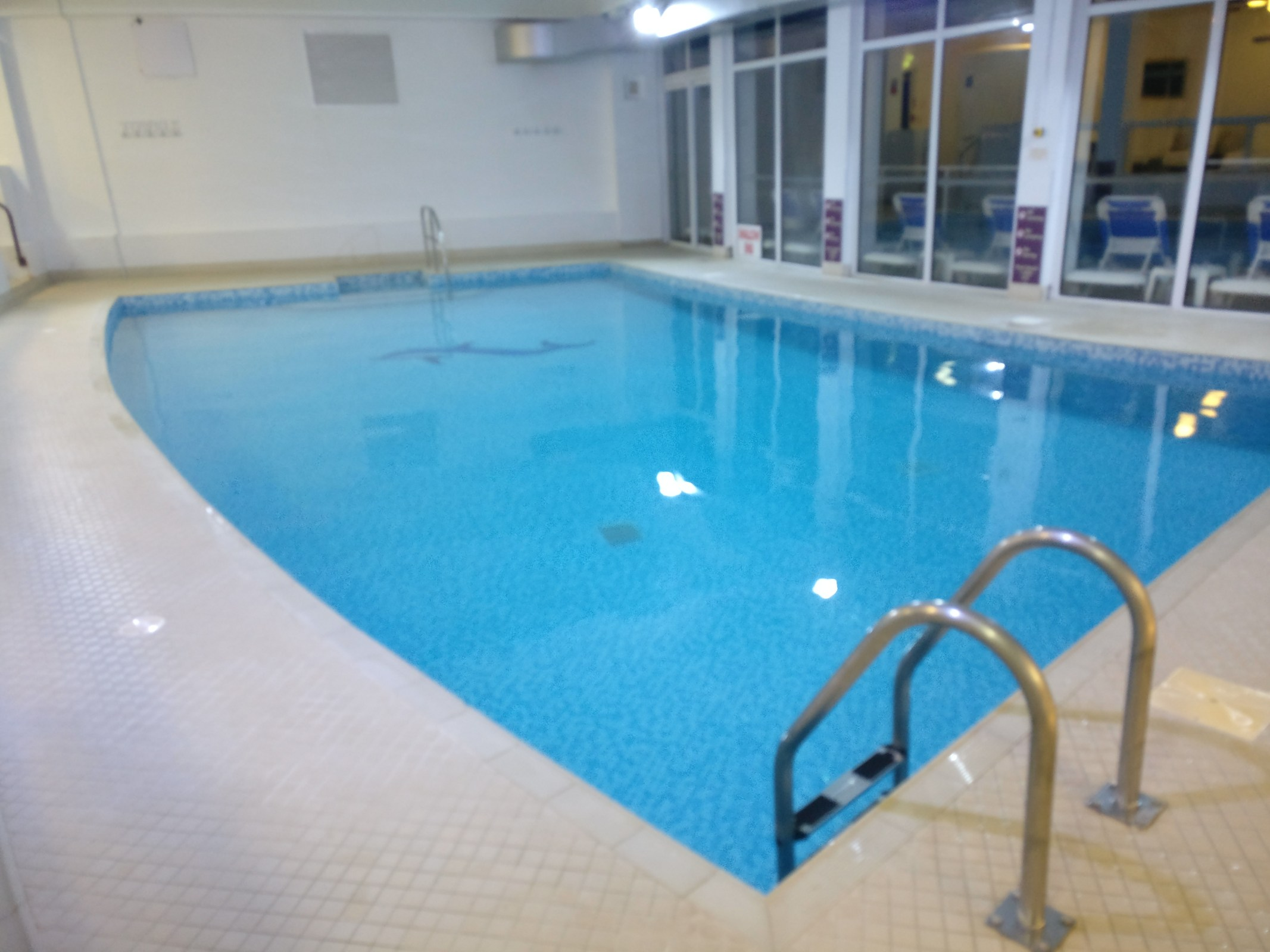 The Imperial Torquay Pool