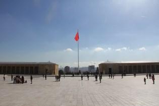 Anitkabir Ankara