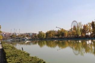 Ankara Genclik Park