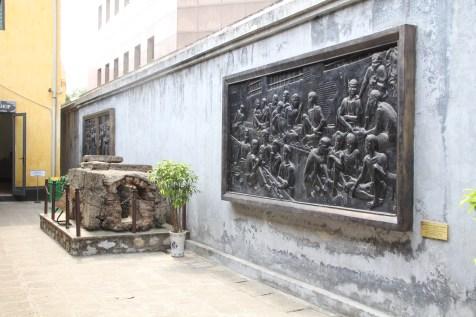 Hanoi Hoa Lo Prison