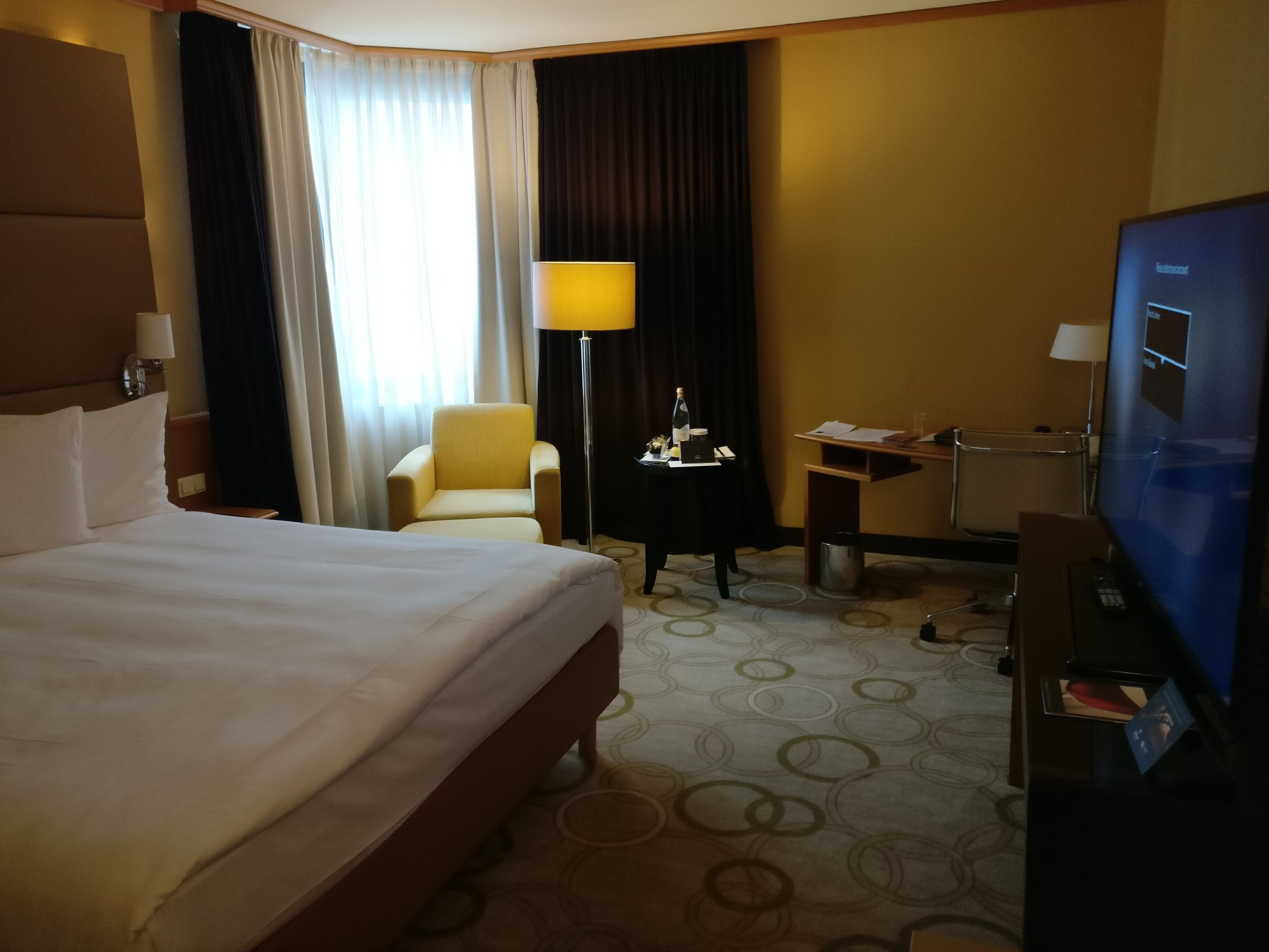 Hilton Prague Old Town Standard Room