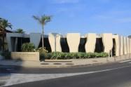 Menton Museum Jean Cocteau