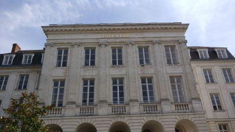 Arras Theatre